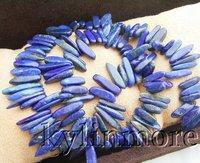 8SE01015a 15-19mm Natural Lapis Lazuli Chip