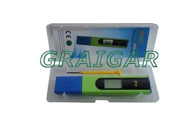 wholesale,retail price, PH-061 PH Meter,ph tester,ph meters, Free shipping cost, chea price