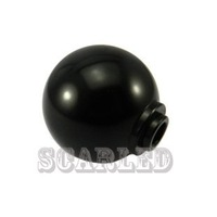 Universal Honda Spherical Models Car Personality Shift Knob Manual Aluminum Alloy Shift Knob