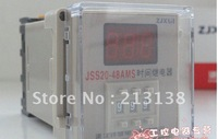 panel type time relay JSS20-48AMS