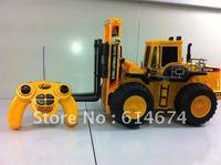 Huge Rc truck-- forklift truckF929