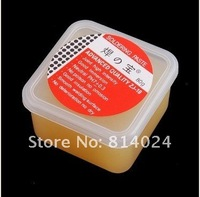2pcs/lot Advanced Soldering Solder Paste Flux Grease Gel For BGA 60G free shipping
