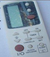 GZ-1002B-E3 Air Conditioner Remote Control