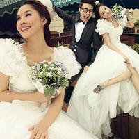 Свадебные платья мс