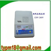 TSD series intelligent A C voltage stabilizer 1KVA free shipping!