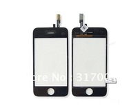 Touch Screen Panel for 3GS 8G 16G 32G phones touch 10pcs/lot FREE EMS SHIPPING