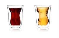 Free Shipping  Female Torso Shot Glass