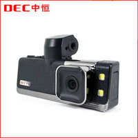 Dec constant driving recorder 1080p hd belt gps 140 sg-30