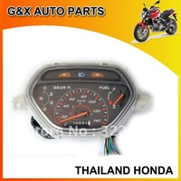 motorcycle speedometer Thailand honda