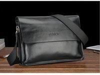 Feger Genuine leather bag / buiness handbag / man briefcase / man's messenger bag / messenger bag for man Free Shipping #MB45