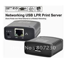 popular wireless printer server
