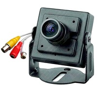"""New CCTV 1/4"""" COLOR CMOS Security Colour Video AV Wired Camera"""