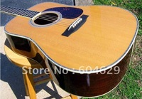 best guitar D-41 Special Dreadnought Acoustic Spruce Top Rosewood Back Abalone Inlay