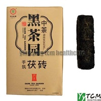Wholesale and Retail 1000g/pieces China special health tea Anhua dark brick tea