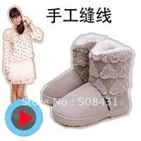 Женская обувь на плоской подошве HKNEWNESS
