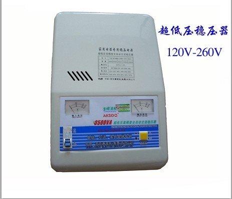 TND ( SVC ) - 5000VA