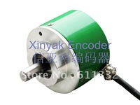XYK-BMS-50Z10-R5000,Optical Incremental Encoder;E Voltage output;FOB Fuyong Port;DHL, ePacket Shipping