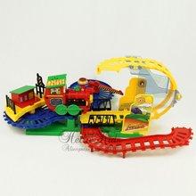 thomas plastic train reviews