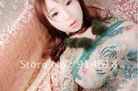 Real silicon Sex Doll For Men With Japanese Sex Doll Technology