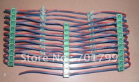 4096 scale,led pixel module,TLS3001IC,DC5V input;NON-WATERPROOF;50pcs a string
