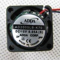 2cm AD2005LB-K70 2006 5V the slim projector fan