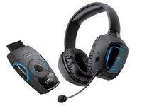 Sound Blaster Recon3D Omega Wireless  External audio controller Headband Gaming Headset