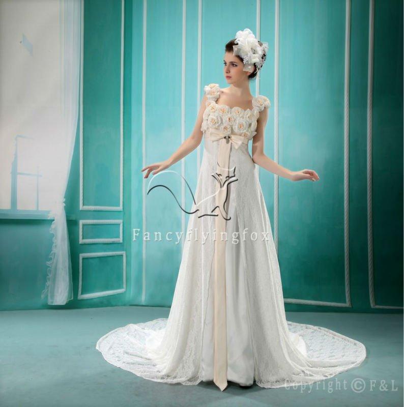 Informal Lace Wedding Dresses Promotion Online Shopping For Promotional Informal Lace Wedding