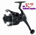 Cheap fishing reels spinning reels 3000size plastic reels , 3BB 2pcs/lot(China (Mainland))