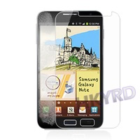 10X Mobile phone screen protection film For Samsung Galaxy Note N7000 i9220 E4037