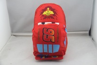 8 pieces/lot-Kids backpack for traveling outdoor/Cartoon Schoolbag for Baby