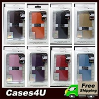 Melkco Jacka Type Ultra Slim Case Series Premium Leather Case for iPhone 5 + 50 pcs/lot DHL Free Shipping