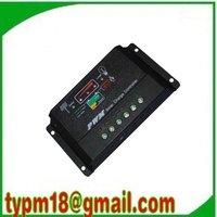 New Type! 5A 12V 24V Auto intelligence Solar Charge Controller Regulators