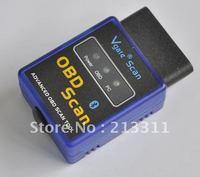 NEW MINI ELM 327 bluetooth wireless VGATE elm327, ELM processor, OBD II scanner interface