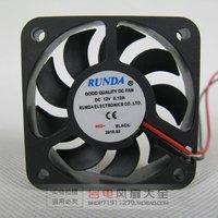 5cm RunDa 5012 12V 5CM 0.12A charger computer  CPU cooling fan