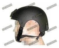 Helmet with NVG Mount version(NM-BK)
