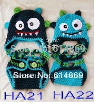 100+ Free Baby Hat Crochet Patterns - Crafts - Free Craft