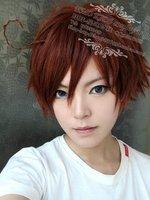 Hot Sell! Axis Powers Hetalia short cosplay Wig