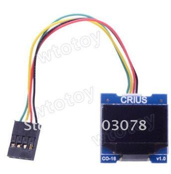 Wholesale!10pcs/lot!CRIUS CO-16 OLED Display Module v1.0