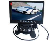 7inch tft lcd car monitor