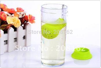 Bulb Tea Strainer Silicone Tea Bags Tea Ware Ceremony Filter