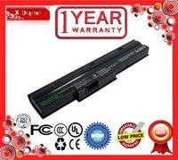New 4400mAh OEM laptop battery for Fujitsu FPCBP276AP,Lifebook NH751 Laptop Battery,FPCBP276, FPCBP276AP, S26391-F574-L100