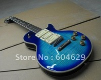 New Arrival 2011 Ace Frehley blue Electric Guitar blue