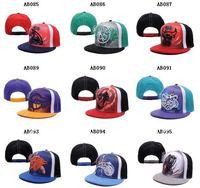 Marvel retro-Slice Snapback Hat wholesale snapbacks free shipping custom cap adjustable hats mix order top quality best price