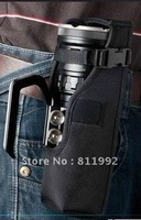 Free shipping JETBeam RRT3 Flashlight Holster Flashlight nylon protective sleeve Applicable JetBeam RRT3 LED Flashlight