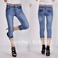 Женские брюки NEW BRAND NRW6310