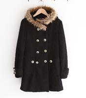 Женская одежда из шерсти 0215