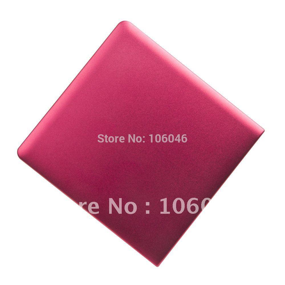12.7mm 2nd USB3.0/2.0 SATA Optical drive ODD/HDD External Case Enclosure Caddy (13109)(China (Mainland))
