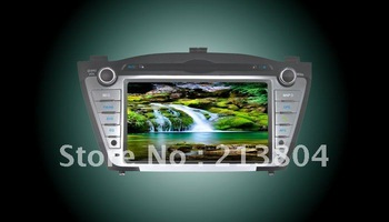 Suitable for Hyundai IX35/GPS