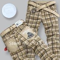 South Korea skinny men jeans pants Stretch Trousers  / free shipping