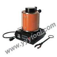 220V/110V New Melting Furnace for Gold /Silver, 1KG capacity,  Digital Electric Melting furnace , high quality